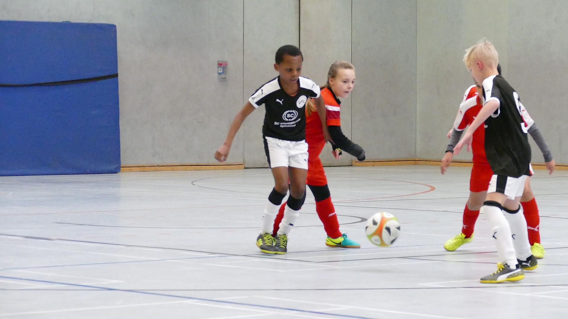 DJK Eintracht Dorstfeld / E1-Junioren Jahrgang 2009-2010